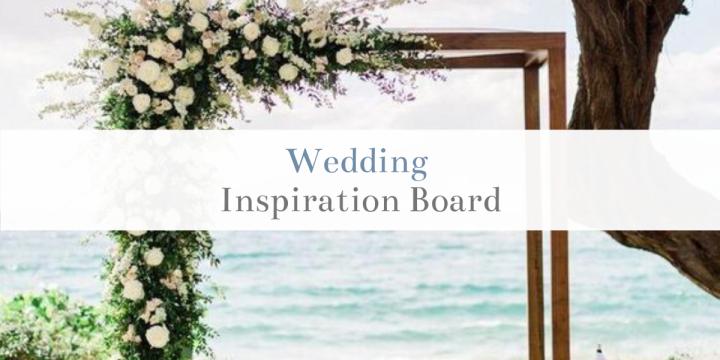17 Rustic-Chic Wedding Ideas / My Wedding InspirationBoard